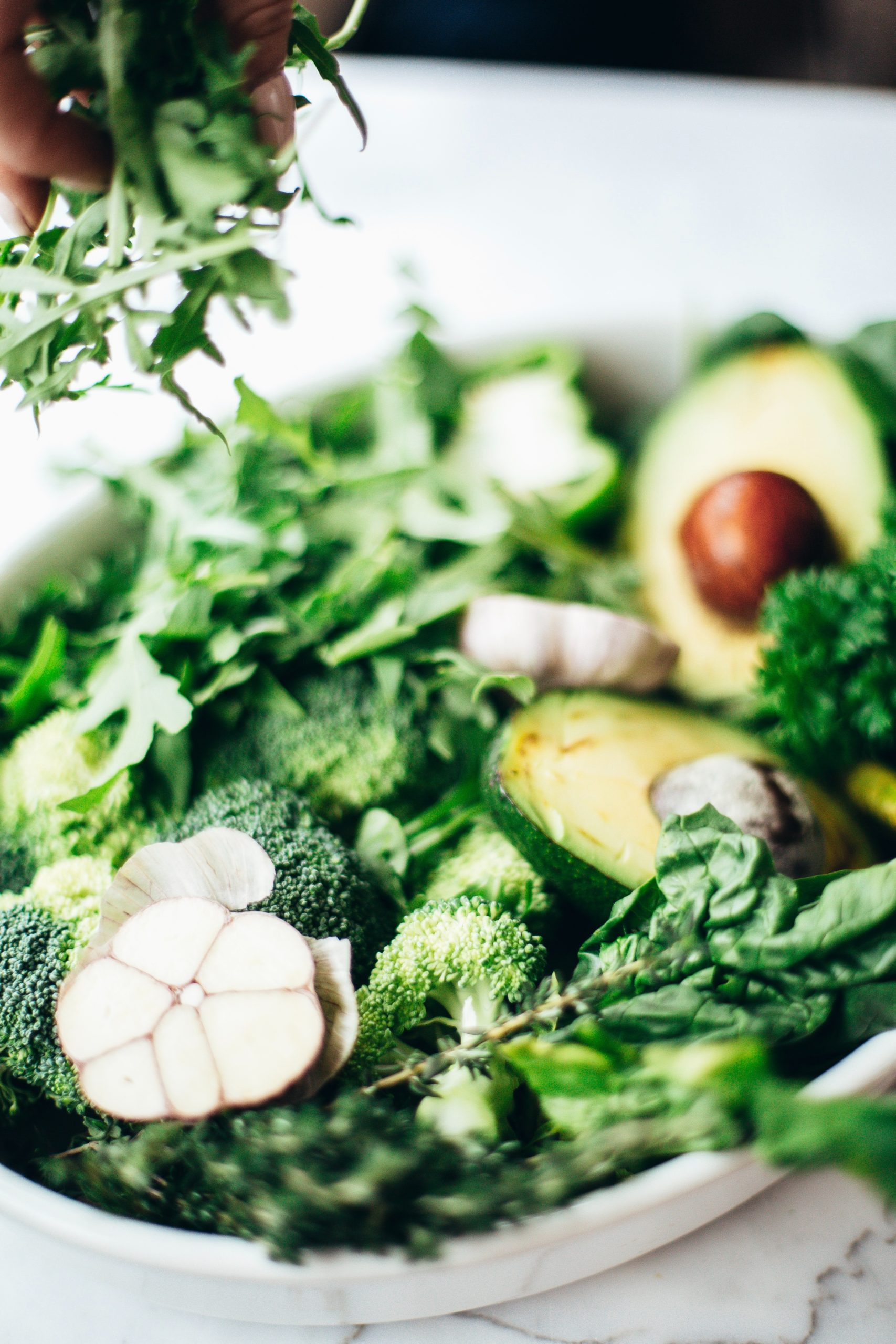 Carbohidrtados saludables