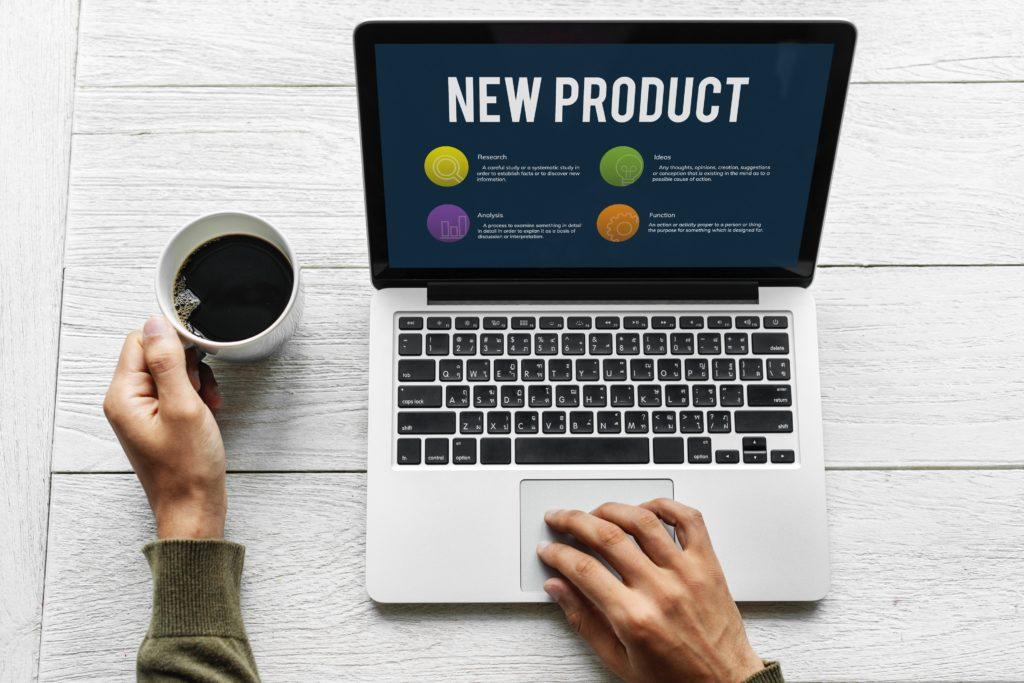 Comunidad Virtual Productos
